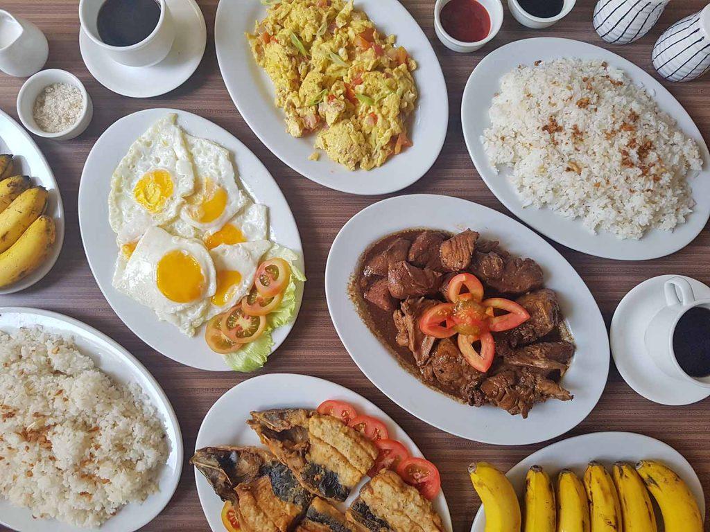 Splash Mountain Laguna - Breakfast