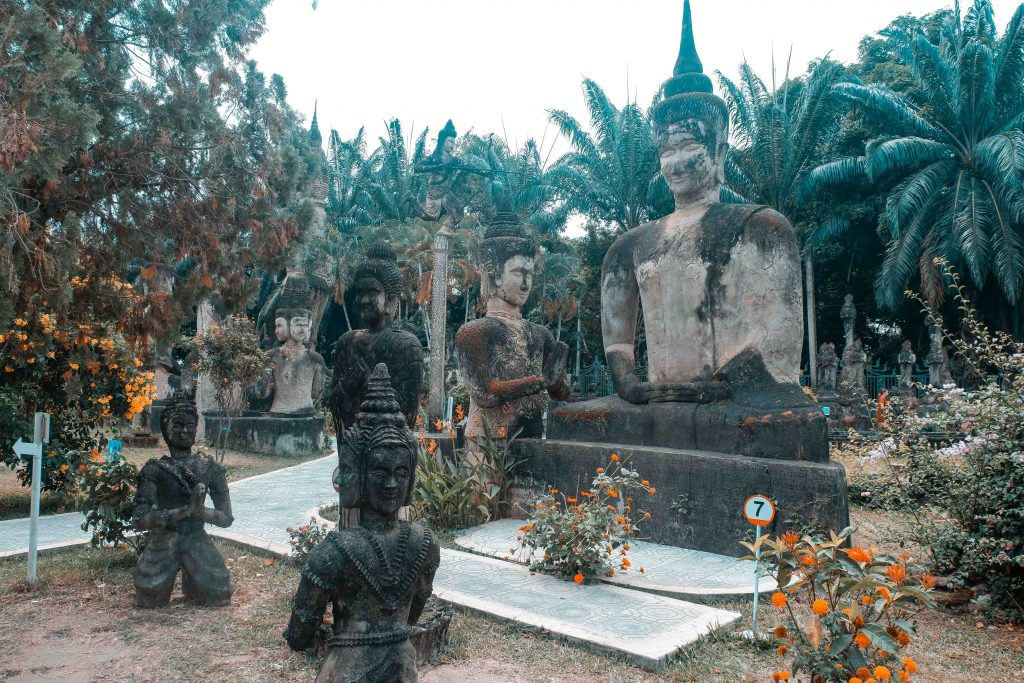 Things to do in Vientiane