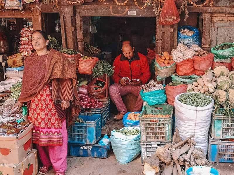 Asan Market
