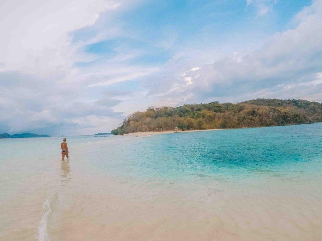 Ditaytayin Island Coron