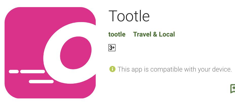 Nepal Ride Sharing App