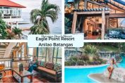 Eagle Point Resort