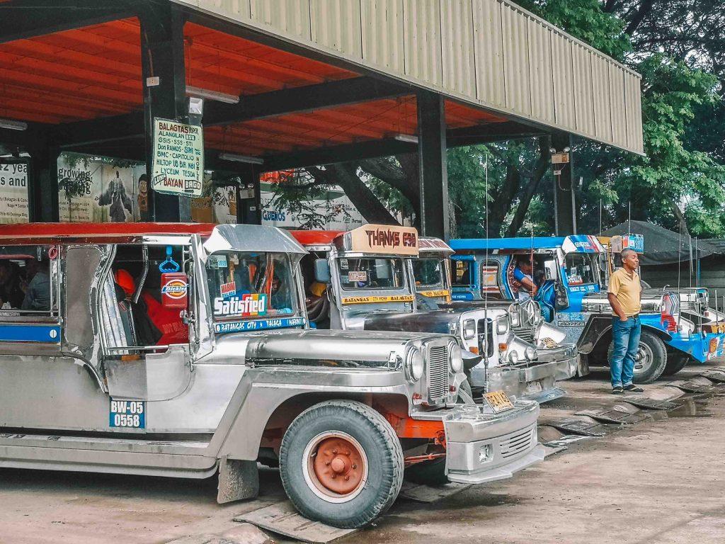 Batangas Grand Terminal