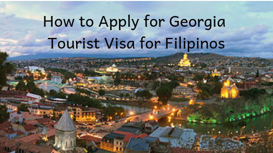 Georgia Visa for Filipinos