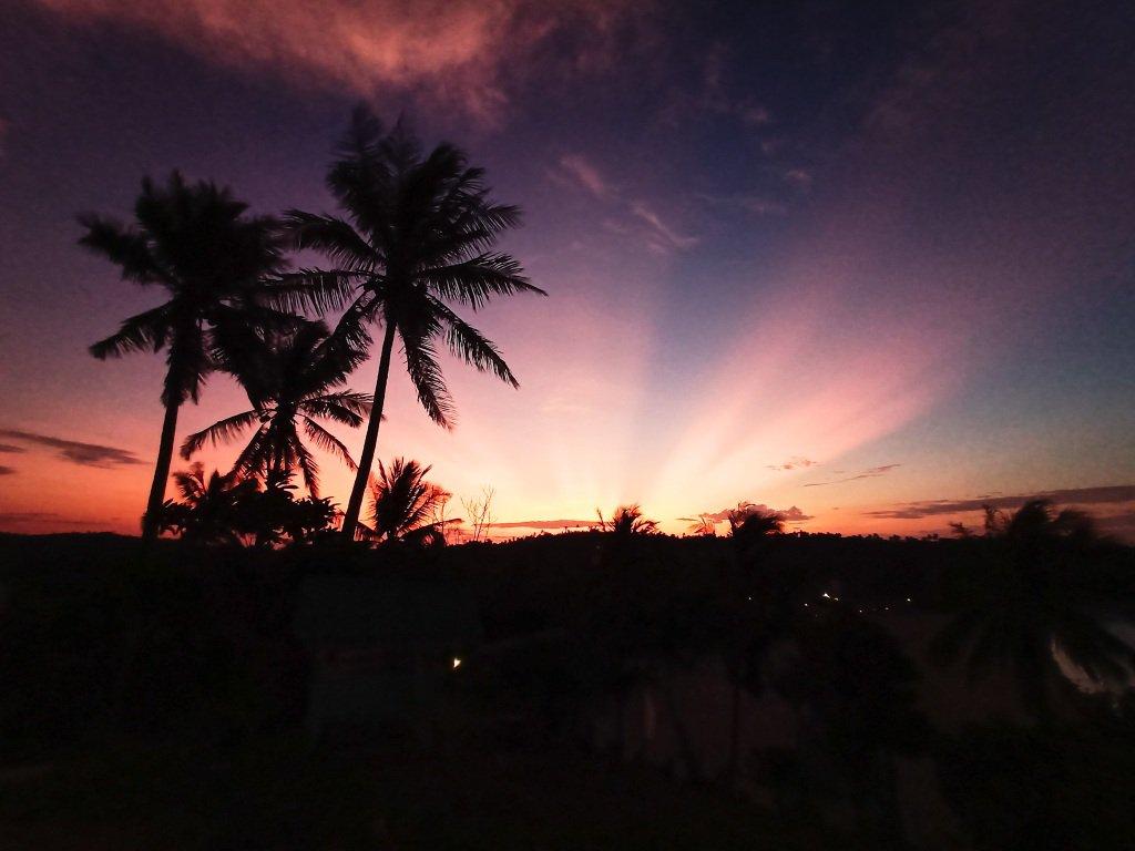 Capalonga Travel Guide - Tinago Beach Resort