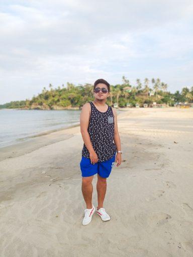 Capalonga Travel Guide - Selfie Beach Resort