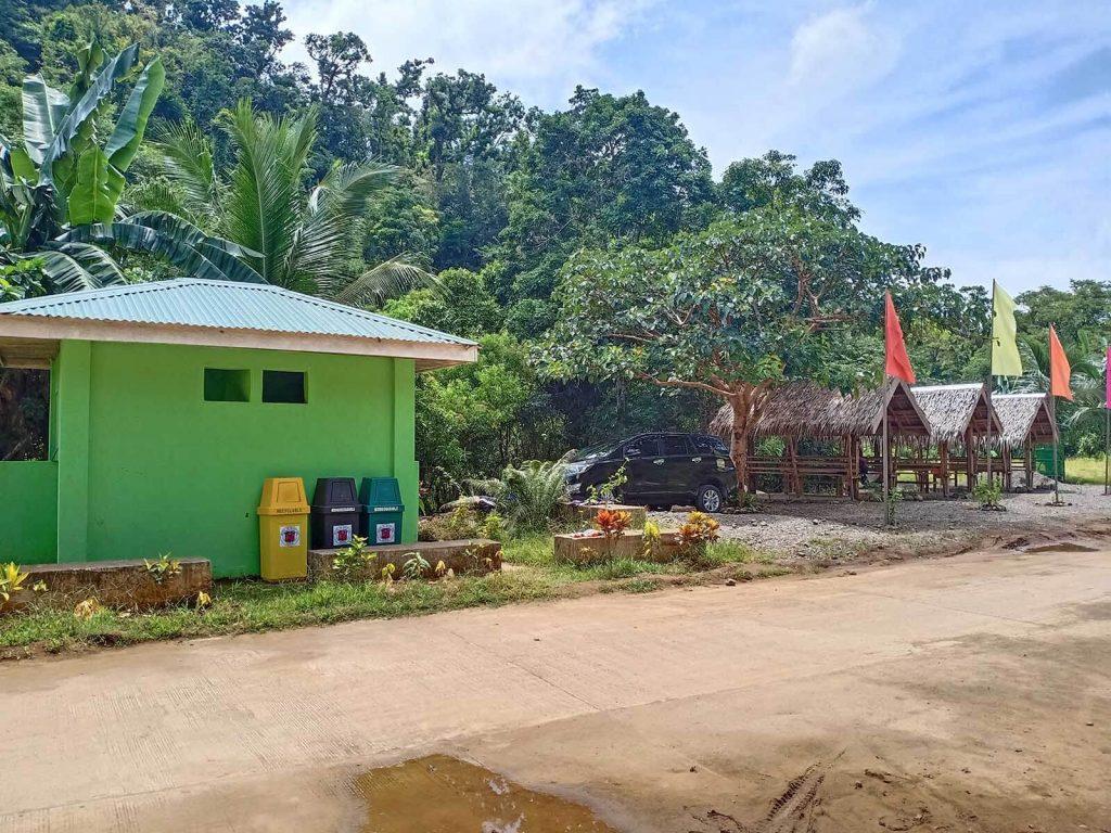 Santa Ana Cagayan Travel Guide - Buwacag Falls