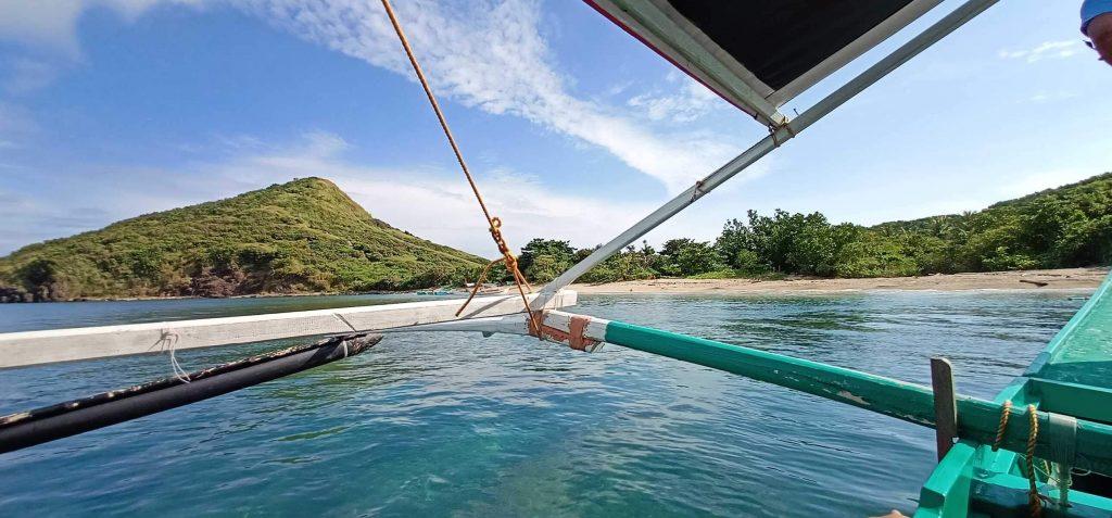 Santa Ana Cagayan Travel Guide - Palaui Island
