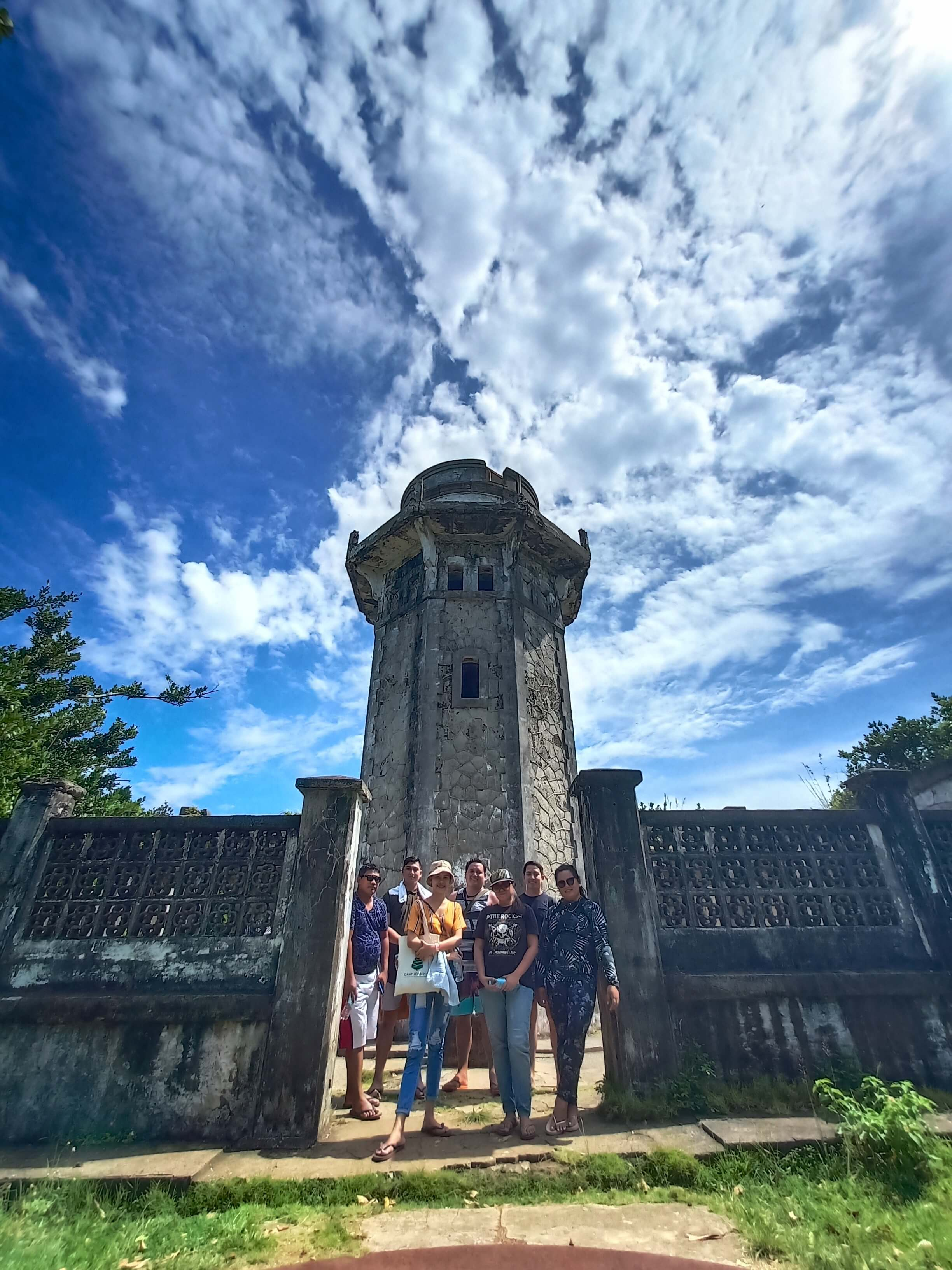 Santa Ana Cagayan Travel Guide - Cape Engano Lighthouse