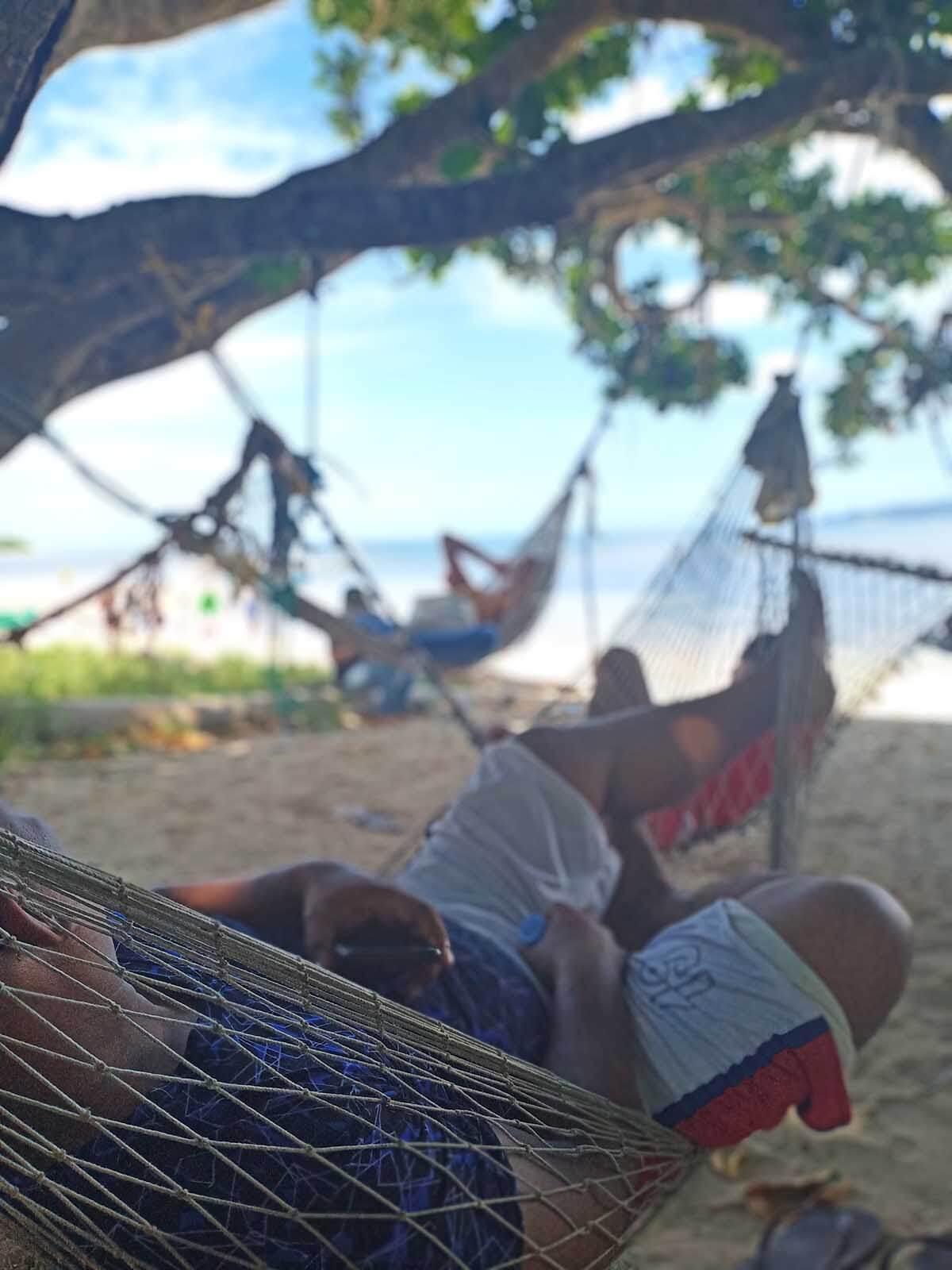 Santa Ana Cagayan Travel Guide - Palaui Island - Punta Verde