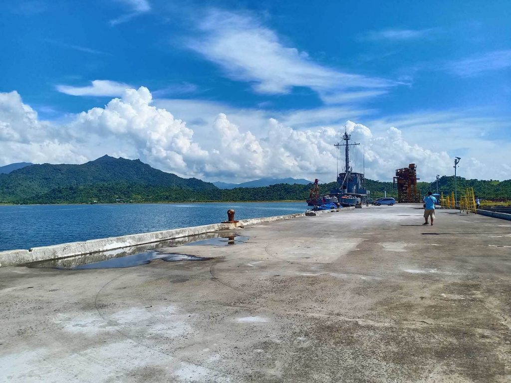 Santa Ana Cagayan Travel Guide - Port Irene