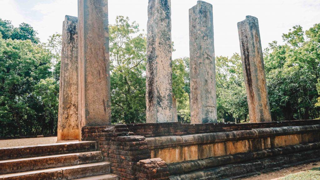 Ratna Prasada Guard Stone