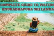 Best things to do in Anuradhapura
