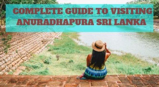 Best things to do in Anuradhapura
