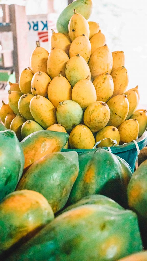 Jaffna Mango