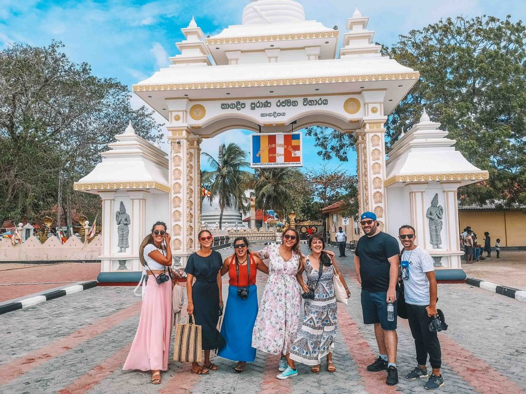 Tourist Attractions in Jaffna