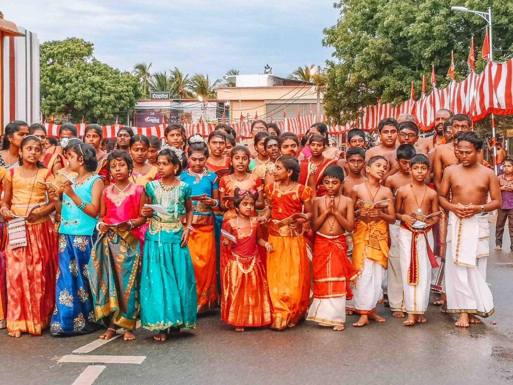 Tourist Attractions in Jaffna