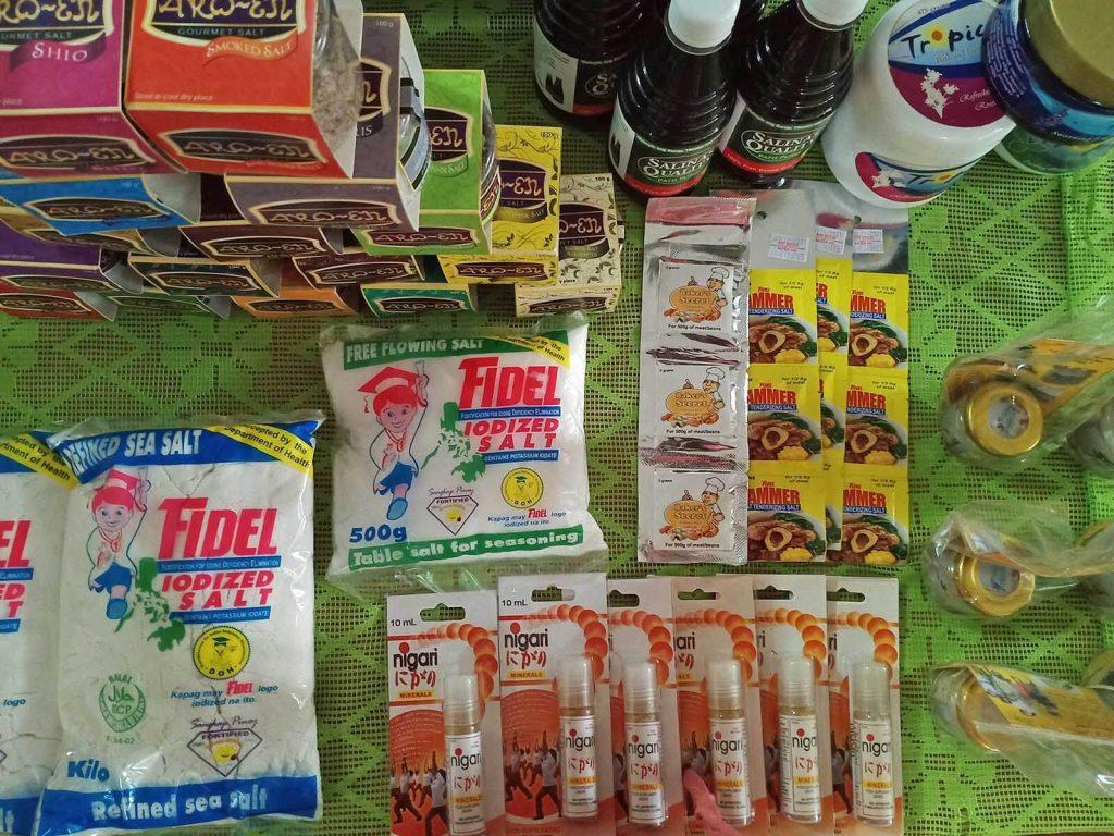 Salt Farm Tours - Pacific Farms Agri-Eco Tour