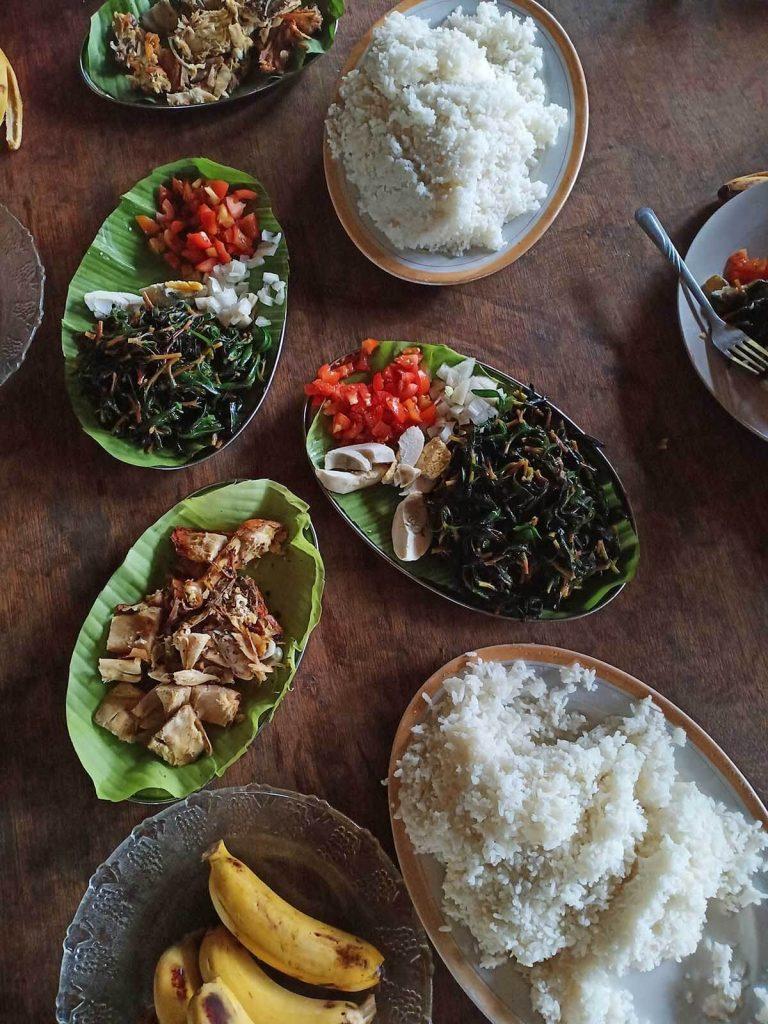 Salt Farm Tours - Pacific Farms Agri-Eco Tour - Lunch