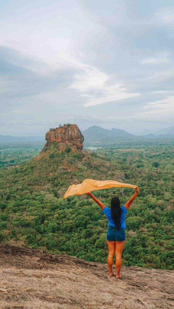 Pidurangala Hike