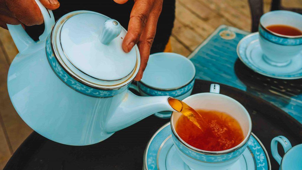 Nuwara Eliya Tea