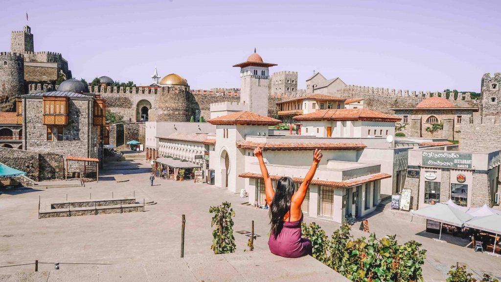 Rabati Complex