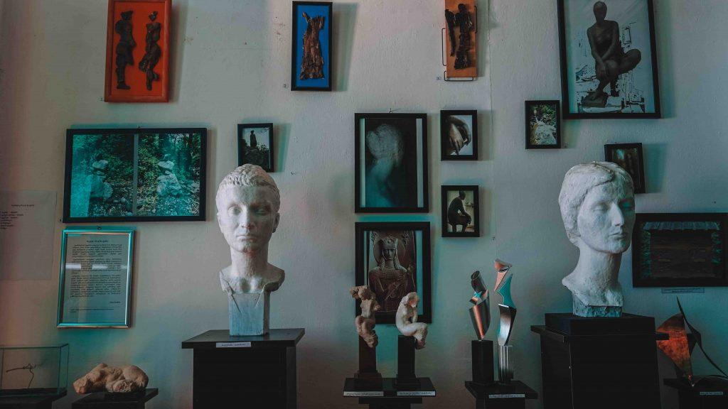 Lore Museum Borjomi