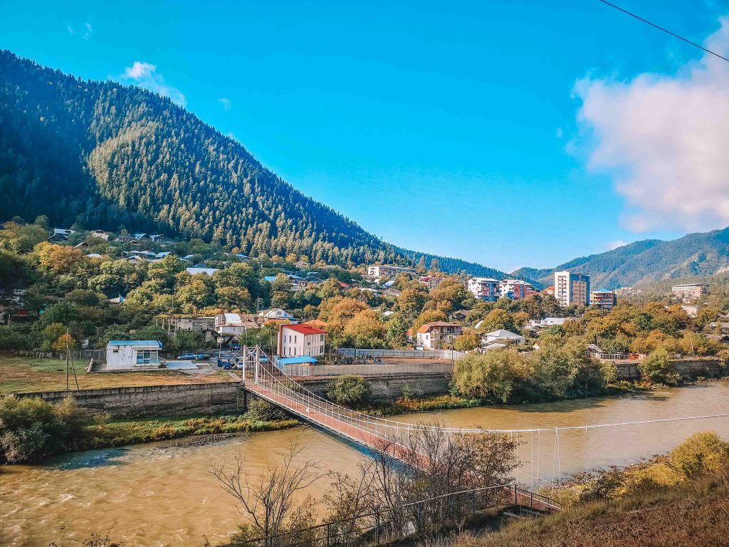 Things to do in Borjomi