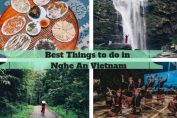 Best things to do in Nghe An