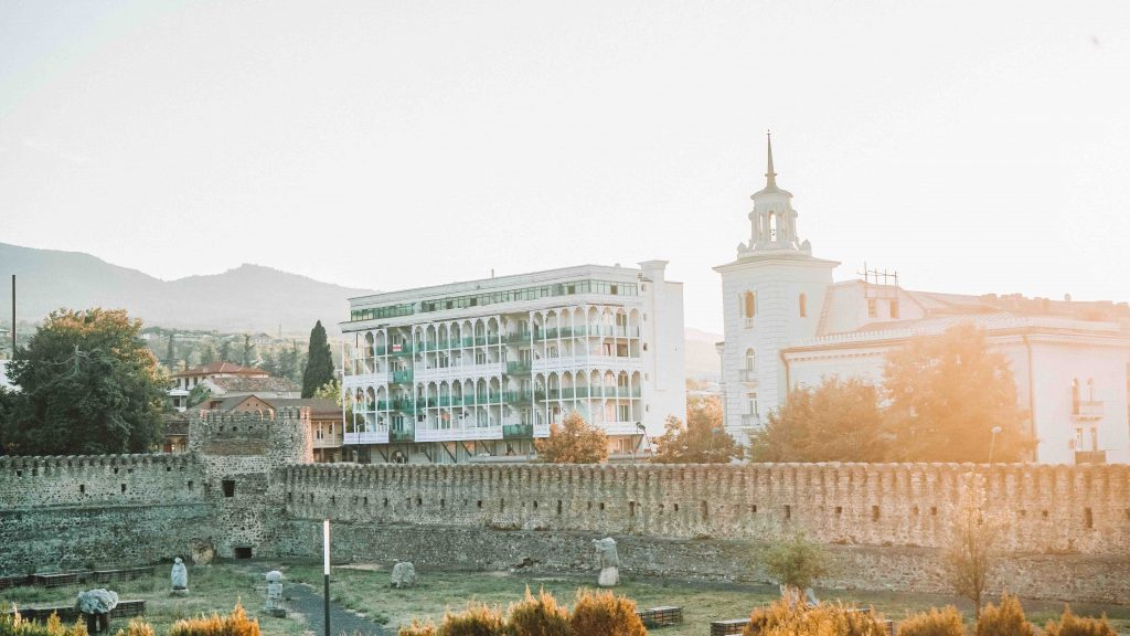 Best things to do in Telavi