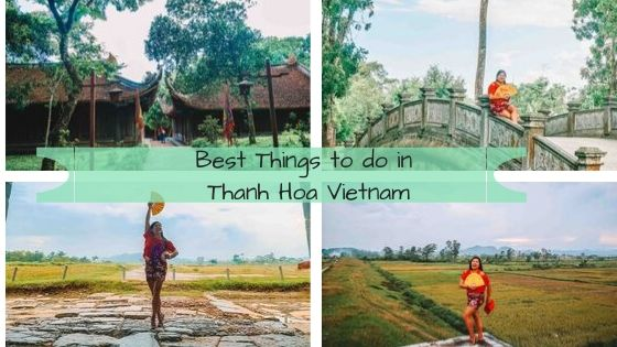 Tourist Attractions in Thanh Hoa