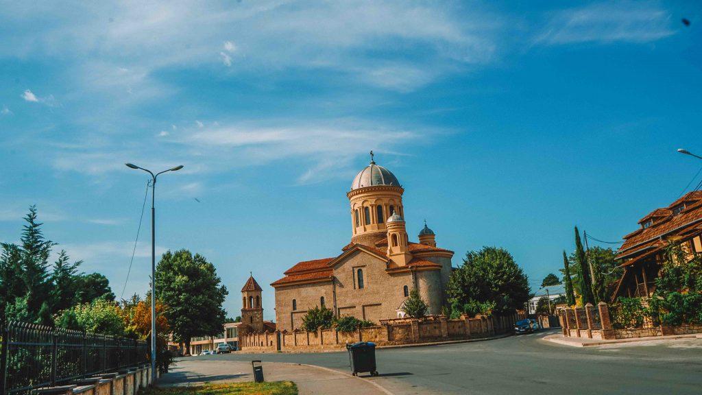 Gori Church