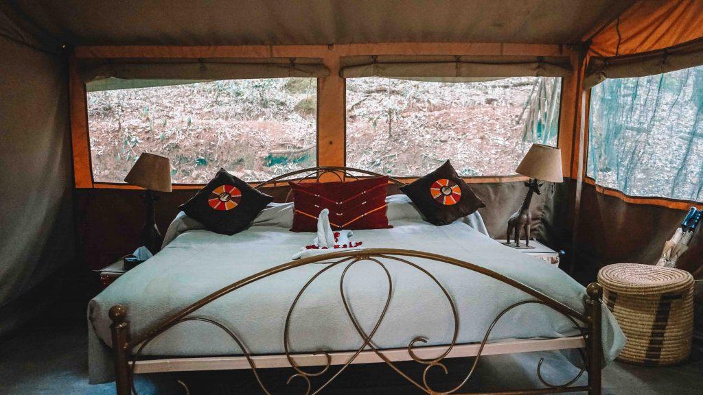 Nairobi Tented Camps