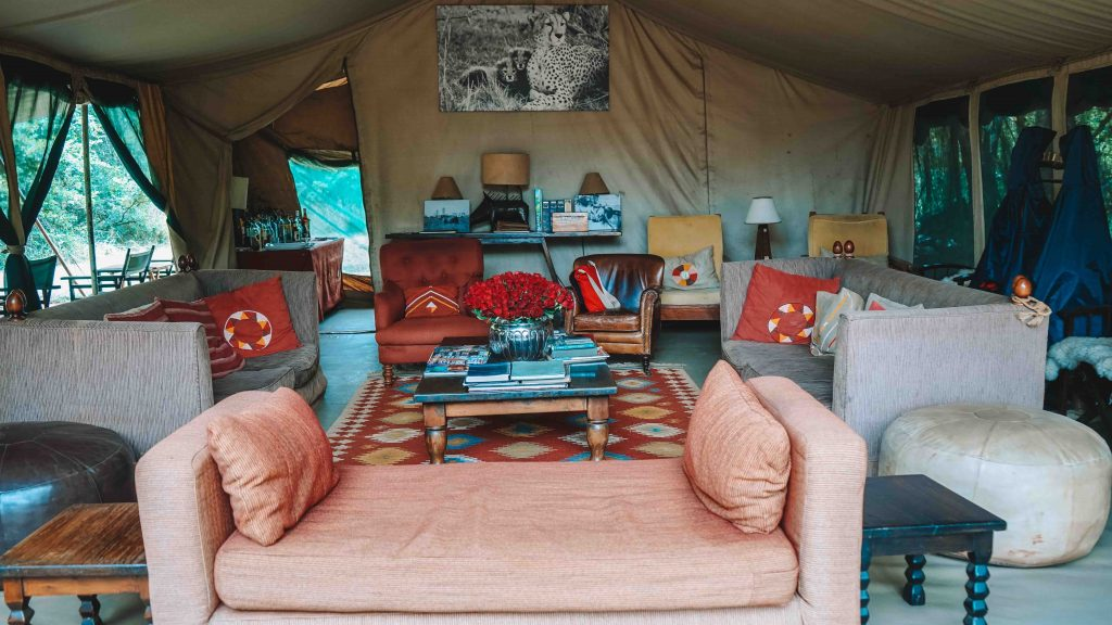Nairobi National Park Accommodation