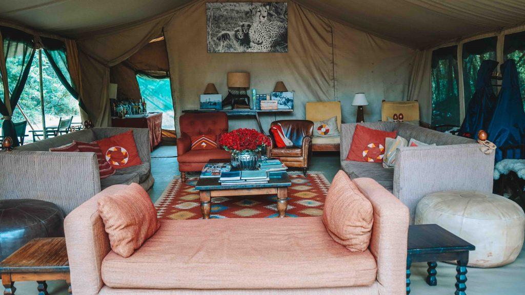 Nairobi National Park Accommodation