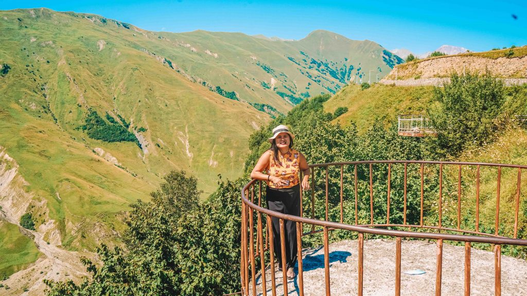 Kazbegi Travel Tips