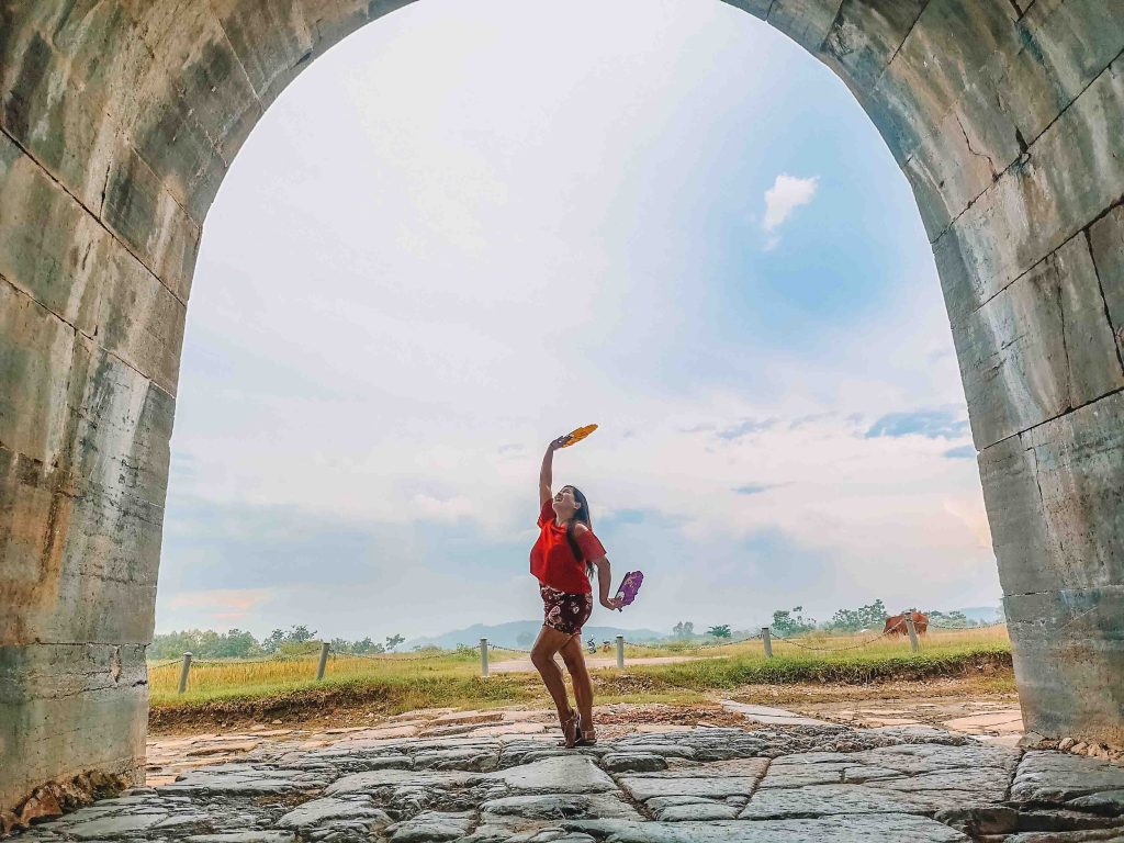 The Citadel Thanh Hoa