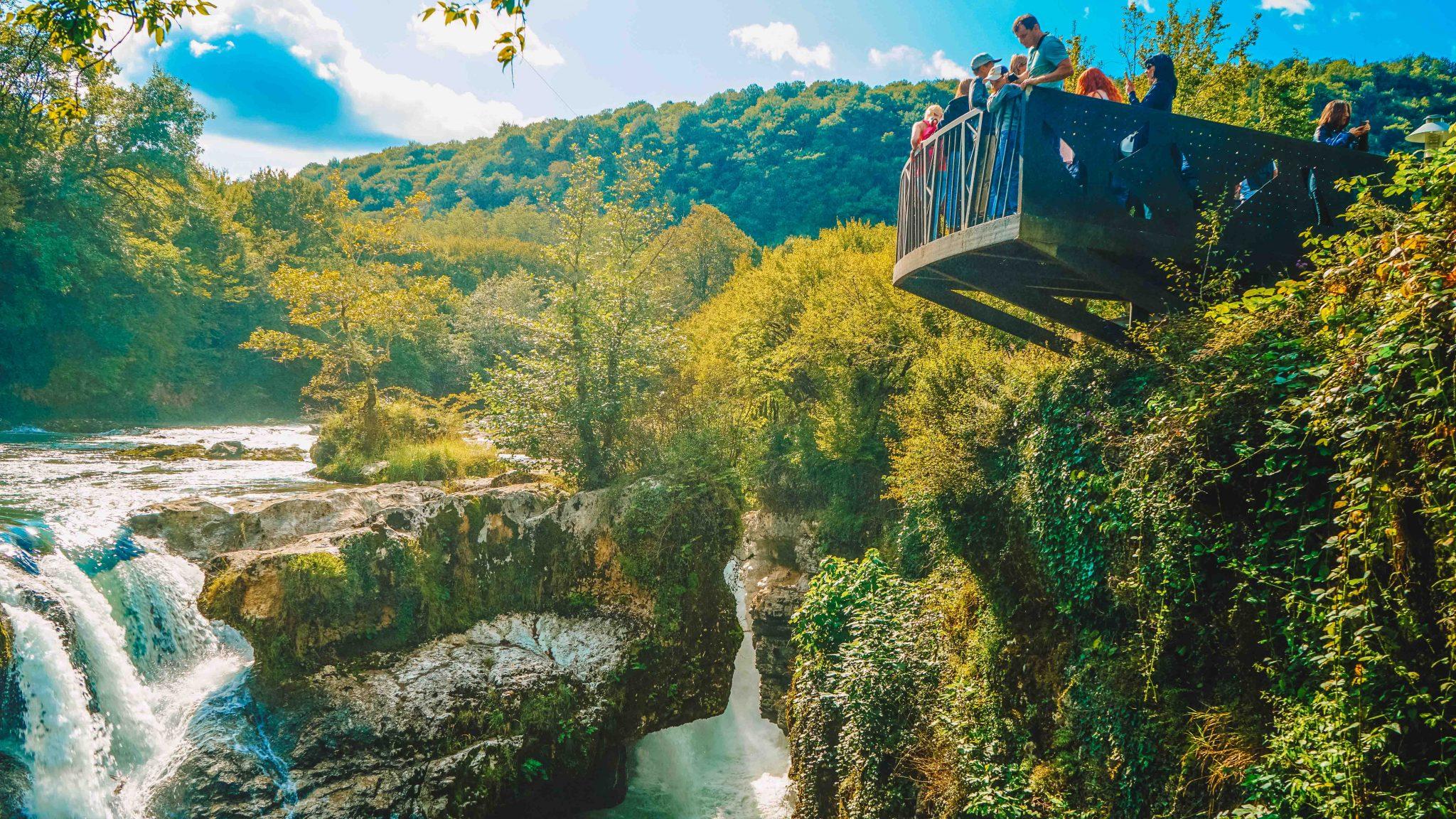 Day trip from Kutaisi