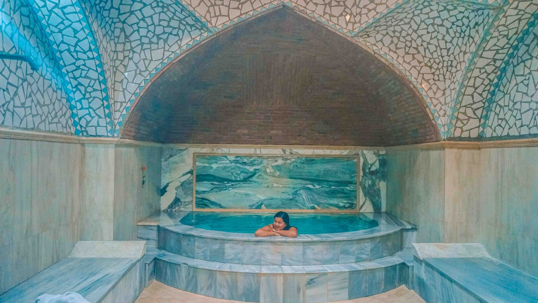 Tbilisi Sulfur Baths for First Timers
