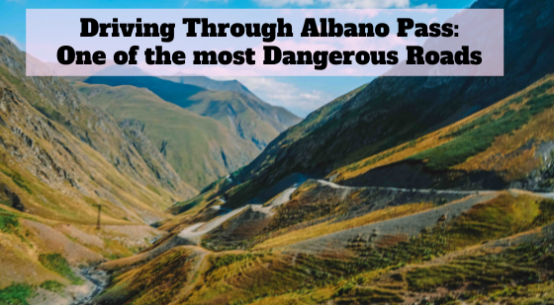 Albano Travel Guide