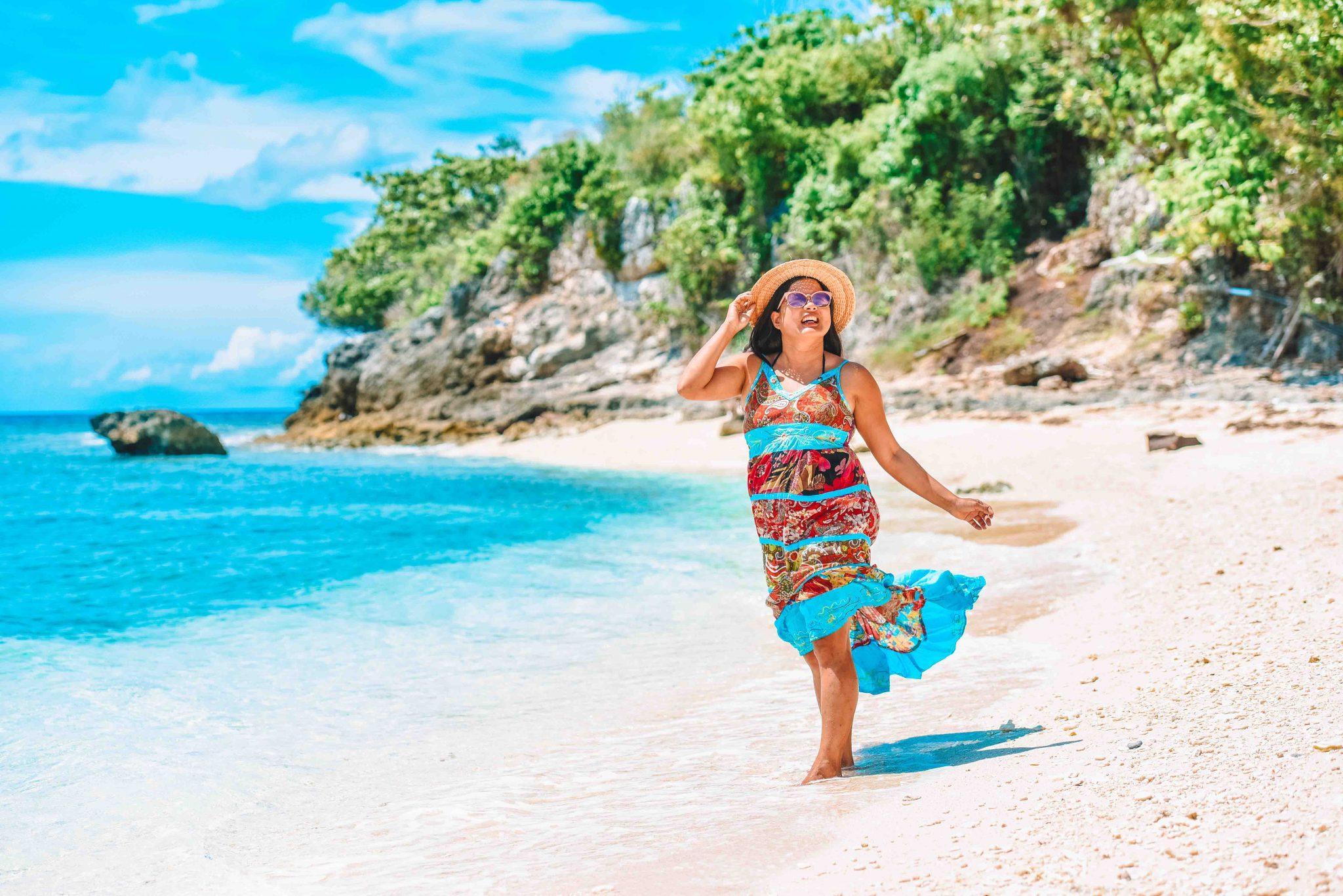 Aliguay Beach Resort