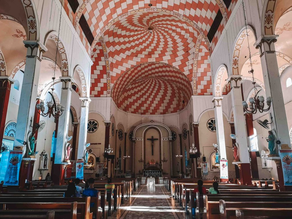 Things to see in Dapitan