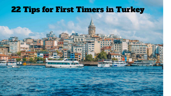 Istanbul Travel Tips