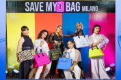 Save My Bag Ayala 30th
