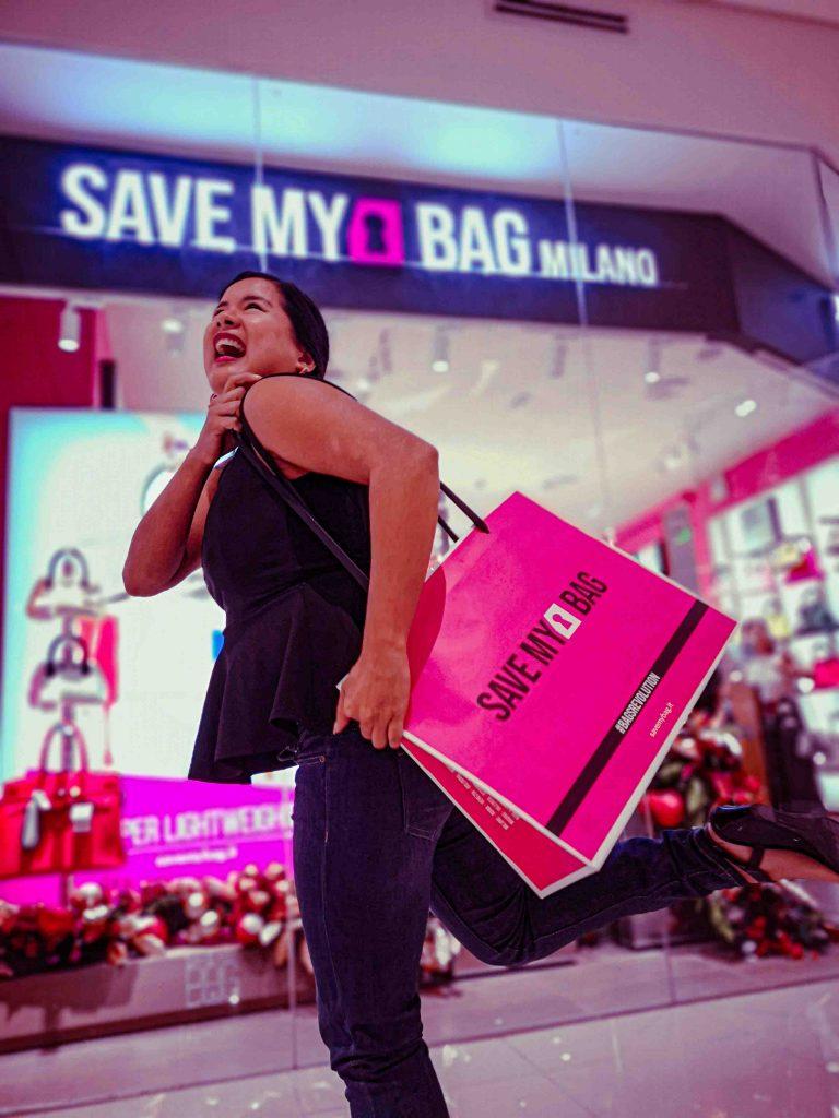 Save My Bag Milano