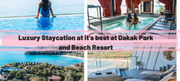 VIlla Angelina in Dakak Beach Resort