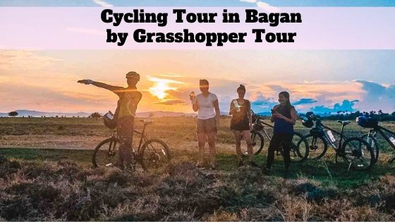Grasshopper Bagan Tour