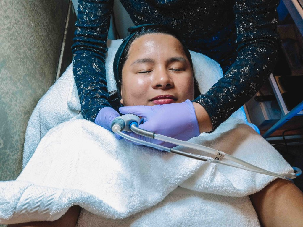 Starwalkerl at Dr. J's Skin and Body Wellness