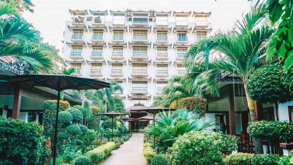 Yadarnarbon Dynasty Hotel
