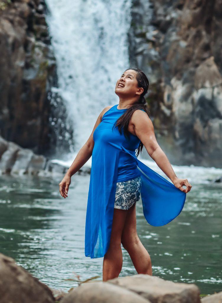 Dunsulan Falls Pilar Bataan